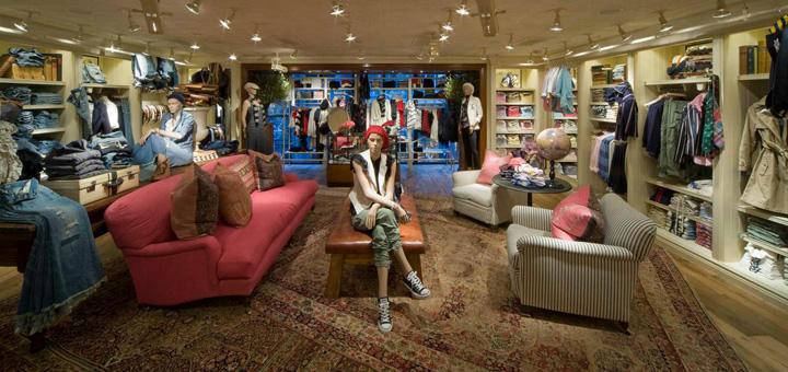 Polo Ralph Lauren Shop München
