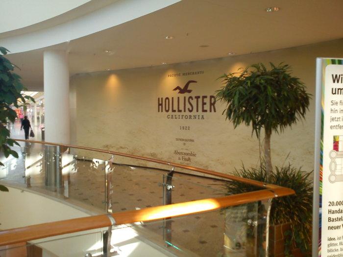 Hollister Leipzig